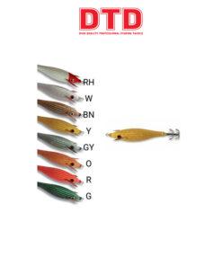 Καλαμαριέρες DTD Full Flash Glavoc 2.0