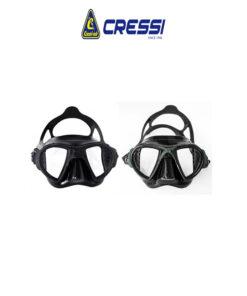 Μάσκα CressiSub - Nano