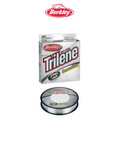 Πετονιά Trilene Sensation 300Mtrs - Λευκή