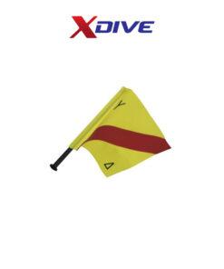 Σημαία Υποβρύχιας Αλιείας Mε Iστό