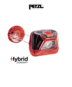 Petzl Zipka Classic Headlamp