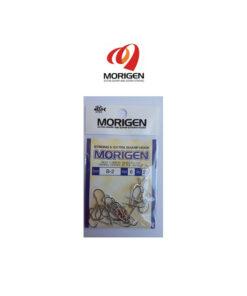 Αγκίστρια Ανοξείδωτα Morigen B2 (5213N)
