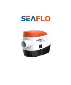 Αντλία Σεντίνας Αυτόματη Seaflo