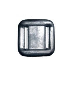 Βάρος Ζώνης 1000gr Πλαστικοποιημένο