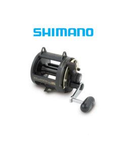 Μηχανισμός Shimano Tld 15