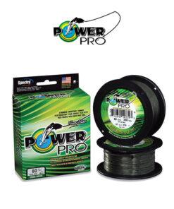 Νήμα Power Pro 275m Πράσινο 4Χ