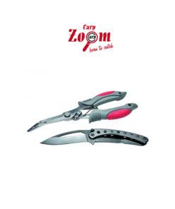 Πένσα Carp Zoom CZ3650