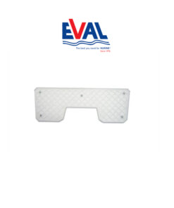 Πλαστική Πλάκα Στήριξης Εξωλέμβιας Μηχανής 3157-2