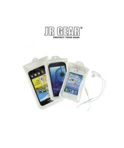 Στεγανή Θήκη Galaxy SIII Με Ακουστικά