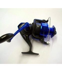 Quantum Torrent Fishing Reel