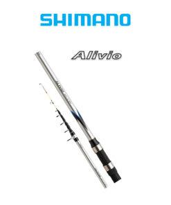 Καλάμι Shimano Alivio Boat TE 180 H