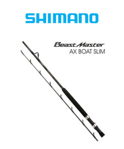 Καλάμι Shimano BeastMaster AX Boat Slim 30-50LB
