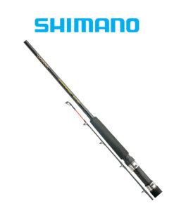 Καλάμι Shimano Catana AX Downrigger 210MH
