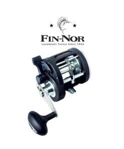Μηχανισμός Fin-Nor - Sportfisher Trolling LD 530 LW