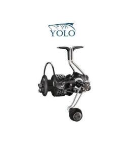 Μηχανισμός Yolo Iron Max 3000