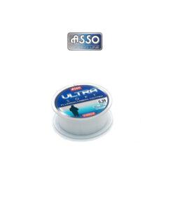 Πετονιά Asso Ultra Soft 300m