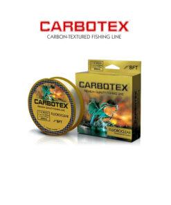 Πετονιά Carbotex Fluorocarbon Coated