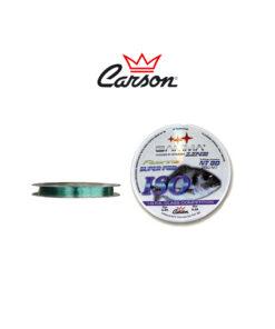 Πετονιά Carson Iso Super Pro 250 M