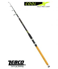 Zebco Cool X TelePro 100