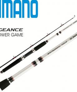 Shimano Vengeance 300XH Power Game