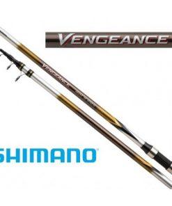 Shimano Vengeance Boat TE 210MH