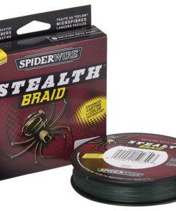 SPIDER WIRE STELTH