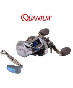 Μηχανισμός Quantum Iron 301SPT Baitcasting
