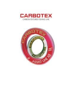 Carbotex Assist Line 10m