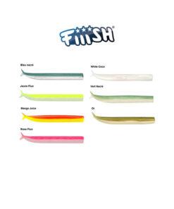 Fiiish - Crazy Sand Eel 220mm