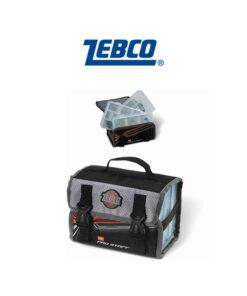 Τσάντα Zebco Pro Staff Lure Keeper Bag S 22cm