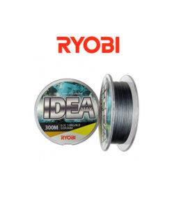 Νήμα Ryobi Idea Max 8Braid 300M