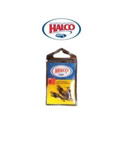 Στριφτάρια Halco