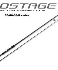 Major Craft Crostage new seabass CRX-902L 7-23GR