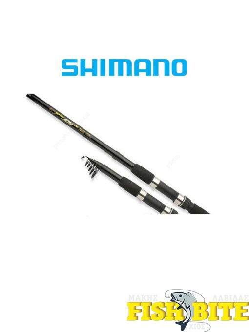 Καλάμια Spinning Shimano Joy Fiberglass