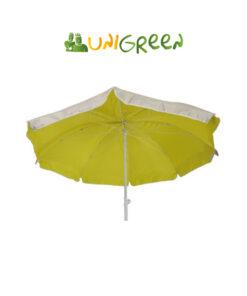 Ομπρέλα Bali Πράσινη Ø200cm