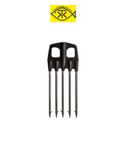 Πεντάαινα Inox 4mm