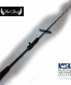 Rod Ford Technica Speciale Slow Jig
