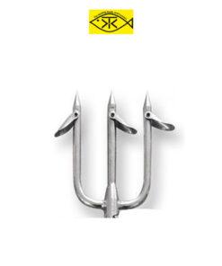 Τρίαινα Ιnox 6mm
