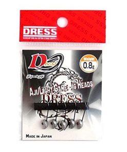 DRESS D-HEAD