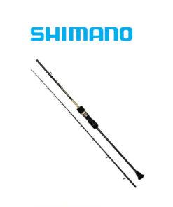 Καλάμι Shimano Speedmaster Slow Jig B684