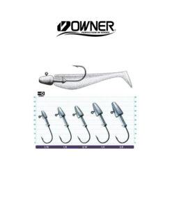 Owner Ultra Head Darter Type 5147