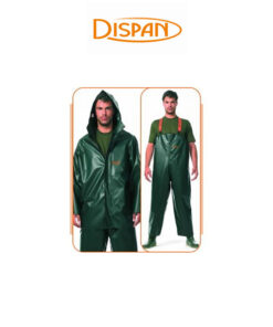 Αδιάβροχο Παντελόνι Dispan 19P