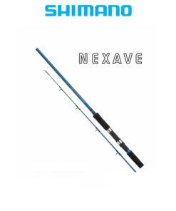 Καλάμι Nexave DX 270XH Power Game