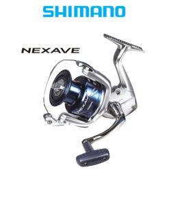 Μηχανισμός Shimano Nexave HG