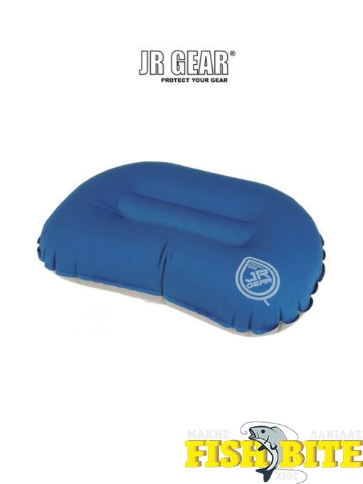 Μαξιλάρι Φουσκωτό JR Gear Hood Pillow Elite