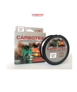 Πετονιά Carbotex Double Silicon 0.450mm