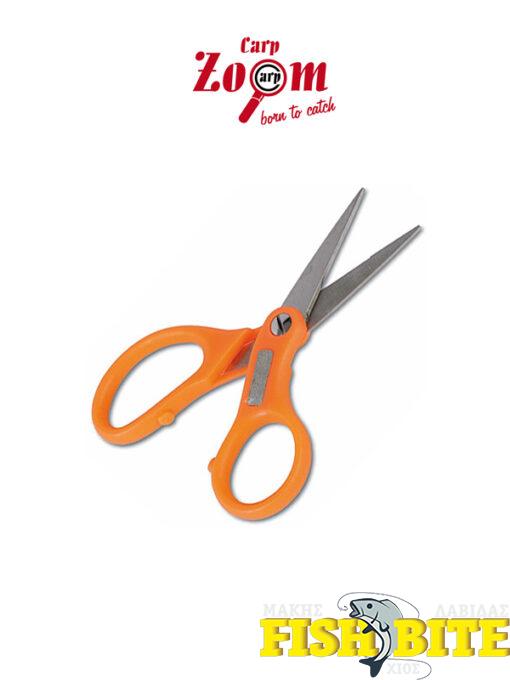 Ψαλίδι Carp Zoom Braid Scissors