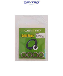 Centro Solid Rings