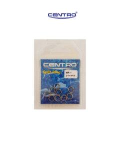 Centro Split Rings