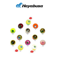 Hayabusa Free Slide P563 VS